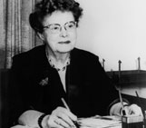 Ethel Percy Andrus - AARP Founder
