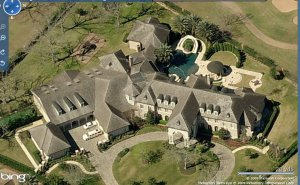 Tracy McGrady Houston Mansion